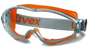 Introduced UVEX Safety Glasses in Bangladesh