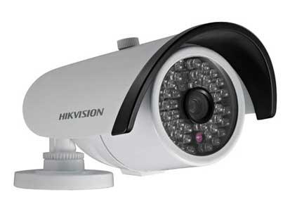 IR Bullet Camera