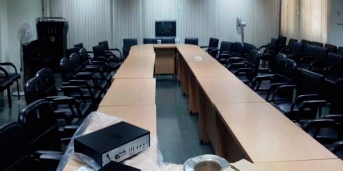 SB Conference Room