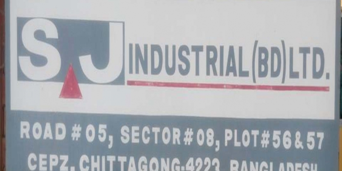 SJ Industries bd ltd