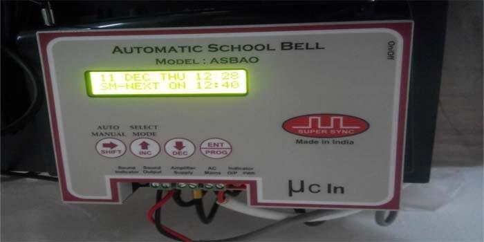 School Autobell
