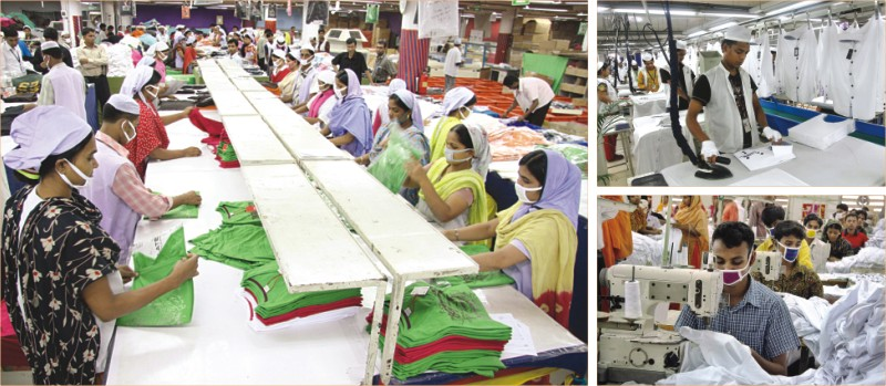 the readymade garment industry in bangladesh Readymade garments industry - download as pdf file (pdf), text file (txt) or read online.