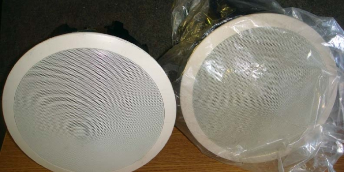 Ceiling speaker suppliers in Bangladesh
