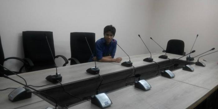 saic conference 4