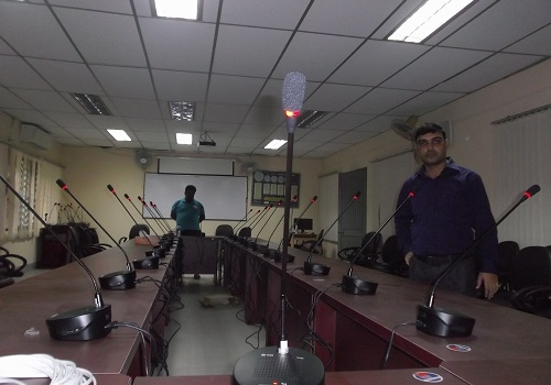 CEVTA Conference Room chittagong