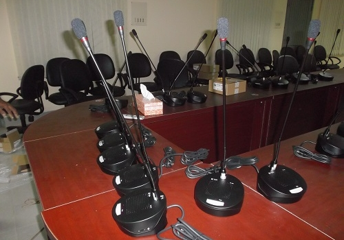 CEVTA TOA delegate Unit