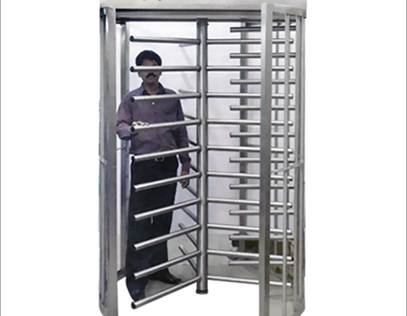 Turnstile Gate supplier in Bangladesh