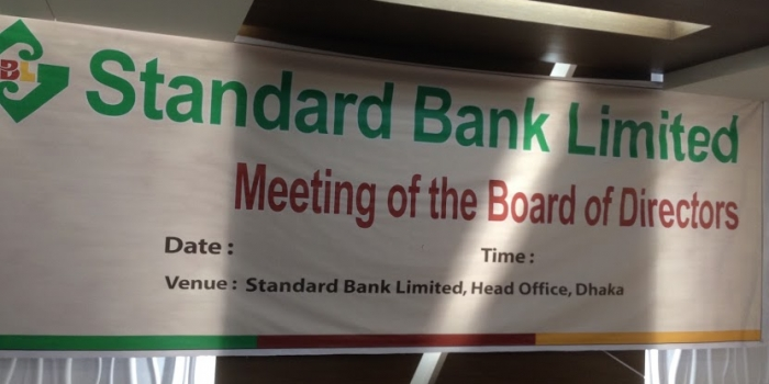Standard Bank Ltd.