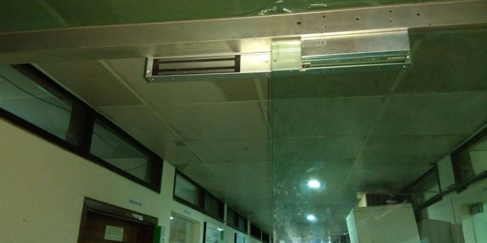 FAO Dhaka office virdi access control (2)