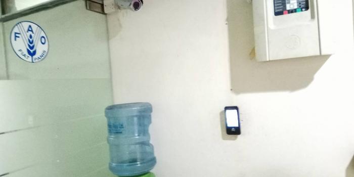 FAO Dhaka office virdi access control (3)