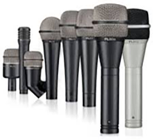EV Microphone