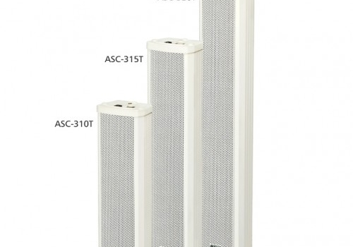 Ahuja Column Speaker price in Bangladesh