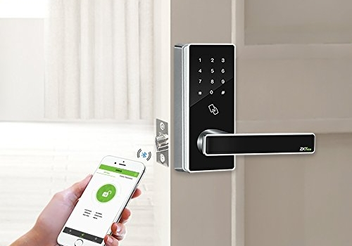 Digital Door Lock Price in Bangladesh