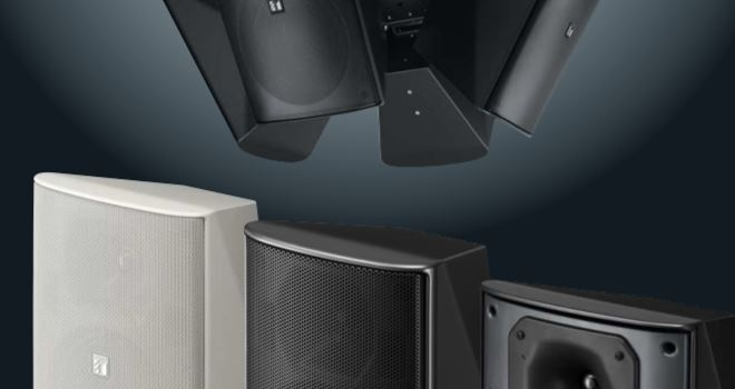 Box Speakers Price in Bangladesh
