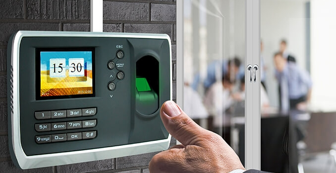 IP Based Access Control Systems in Bangladesh