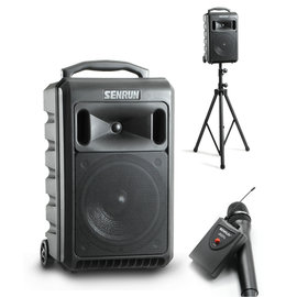 Senrun Portable Amplifier